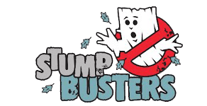 Stump Busters Mobile Logo