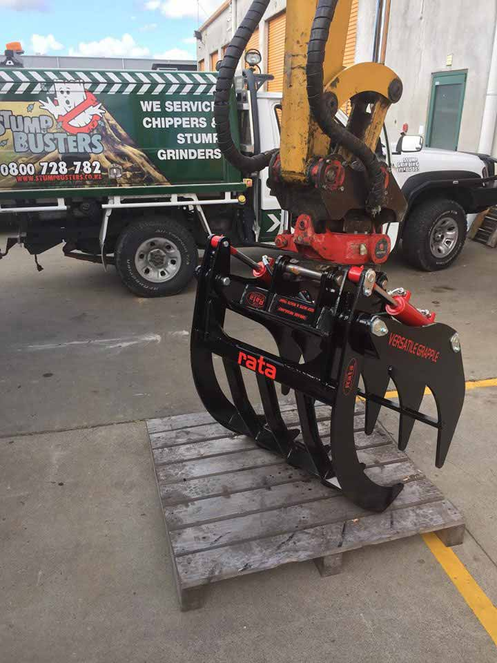One machine many tools